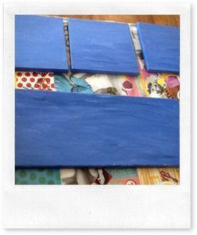 que faire avec des cartes postales paperblog. Black Bedroom Furniture Sets. Home Design Ideas