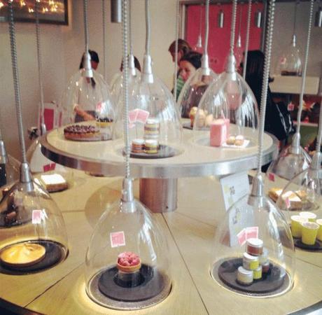 La pâtisserie des rêves \u2013 par Philippe Conticini