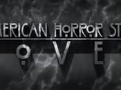 American Horror Story Teaser saison