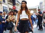 Street Style Fashion Week Paris Vogue