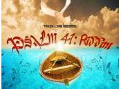 Train Line Records-Psalm Riddim-2013.