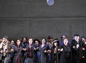 SALZBURGER FESTSPIELE 2013: NORMA Vincenzo BELLINI AOÛT 2013 (Dir.mus: Giovanni ANTONINI; scène: Patrice CAURIER Moshe LEISER) avec Cecilia BARTOLI