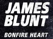 Nouveau clip pour James Blunt, Bonfire Heart.