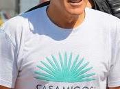 Georges Clooney Venise