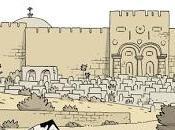 CHRONIQUES JERUSALEM Delisle