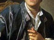 Denis Diderot, écrivain public