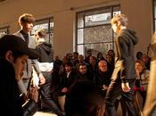 Prochain objectif: Paris Fashion Week Automne Hiver 2014