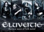 Eluveitie: nouvel album préparation