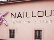 Nailloux Fashion Outlet Village.