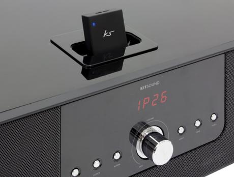 test adaptateur bluetooth pour station d 39 accueil ipod iphone kitsound ksdkair paperblog. Black Bedroom Furniture Sets. Home Design Ideas