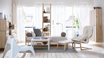 Tendance d co le style scandinave paperblog - Deco style scandinave ...