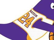 Lakers sommet réseaux sociaux