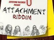 Stone Records-Attachement Riddim-2013.