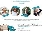 Save date vide dressing septembre chez Paris