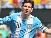 L'entraîneur argentin confiant pour Messi