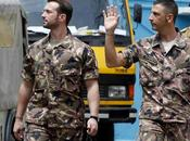 Affaire Marines l'Italie trahit confiance indienne