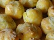 Recette chouquettes thermomix
