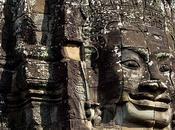 Thaïlande temples d'Angkor
