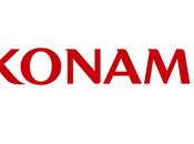 Konami nouveau studio développement Angeles