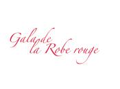 Soirée Gala Robe Rouge: Invitez proches amis
