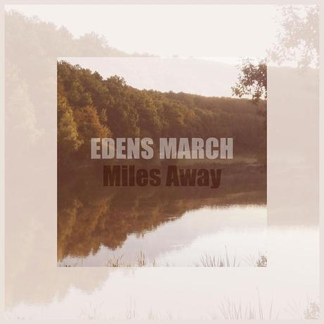 Edens March – Album Cover Proposition