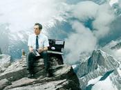 News Affiches pour prochain film Stiller