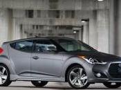 Hyundai Veloster 2014 toujours mystère