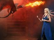 Game Thrones Découvrez comment dragons créés dans saison