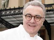 Luxe Alain Ducasse prend direction l'hôtel Meurice