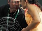 Père entraineur tennis: quel problème? L'Express