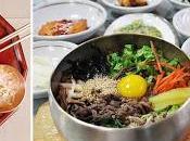 BIBIMBAP combinaison culinaire réussite