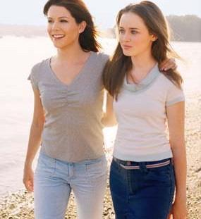 Gilmore Girls saison 1 en français