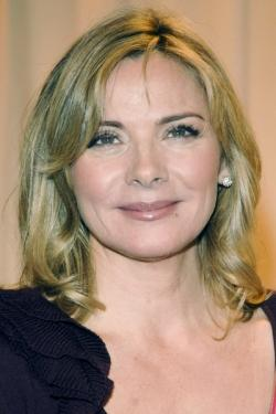 kim cattrall nue en cuisine paperblog. Black Bedroom Furniture Sets. Home Design Ideas