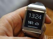 [IFA] Prise main vidéo Galaxy Note Gear Samsung