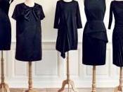 petite robe noire chez Monoprix…