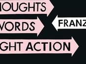 Franz ferdinand right thoughs words action album