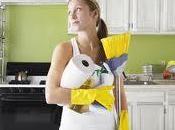 L'hygiène domestique astuces simples réaliser quotidien