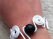 Bracelet aluminium Mosta
