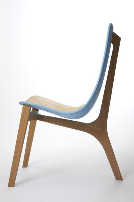 coup de coeur pdw 2013 chaise baby blue par paul venaille lire. Black Bedroom Furniture Sets. Home Design Ideas