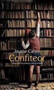 Jaume Cabré Confiteor