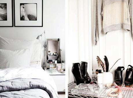 Appartement cocooning paperblog for Appartement deco cocooning