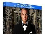Gatsby, magnifique Ultimate Edition soirées mondaines
