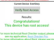 Comment j'ai enfin rooté Evertek (Everglory)