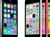 Faites votre choix; iPhone d'Apple maintenant disponibles.