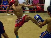 boxe thaïe bientôt sport olympique