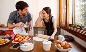 c'est décidé : on prend des cours de cuisine en amoureux ! | À voir - Cours De Cuisine En Couple