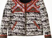 Whishlist blouson Isabel Marant pour H&M