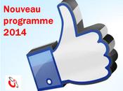 Refonte programme formation Social Media Strategist