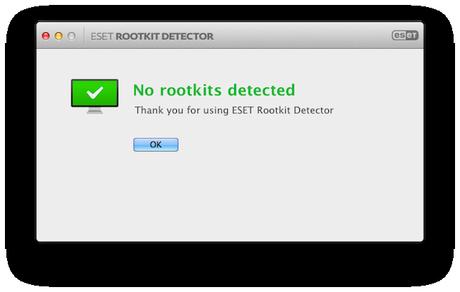 rootkit detector Comment détecter un rootkit sous OS X ?