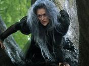 Meryl Streep sorcière